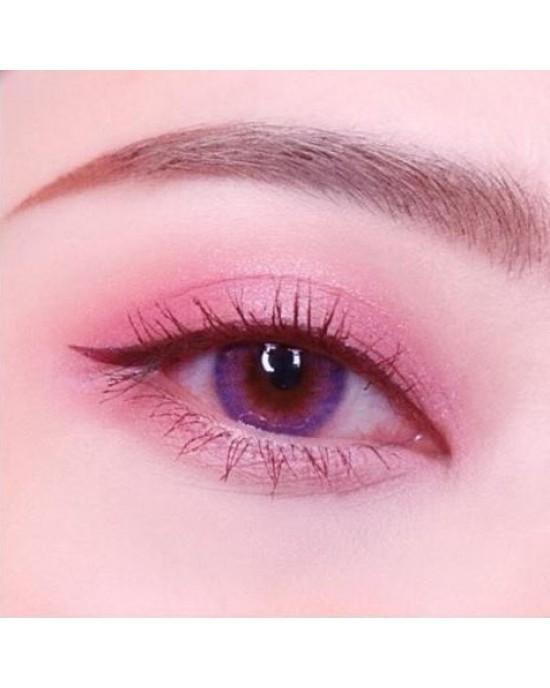 美麗康〈曦光〉彩色日拋隱形眼鏡【10片裝】6盒送10片顏色隨機