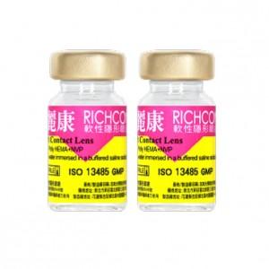 加美麗康K2-45%長戴式隱形眼鏡【1片瓶裝】2瓶
