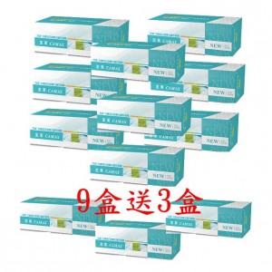 加美水嫩每日拋隱形眼鏡【30片裝】9盒送3盒共12盒