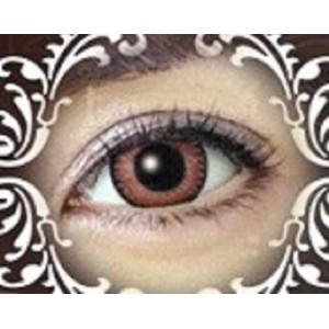 加美彩色月拋軟性隱形眼鏡【1片裝】6盒送2盒
