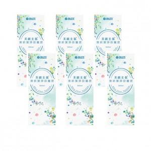 海昌美麗主張® 清新潔淨保養液-360ml  6瓶