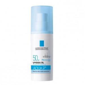 理膚寶水全護水感清透防曬露UVA PRO透明色(SPF50) 30ml