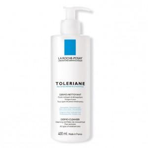 理膚寶水多容安清潔卸妝乳液 400ml