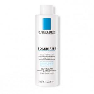 理膚寶水多容安清潔卸妝乳液 200ml