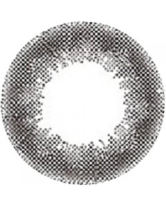 晶碩〈水滋氧香水〉彩色月拋隱形眼鏡【3片裝】6盒
