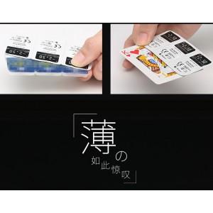 日本〈Miru〉日拋隱形眼鏡【30片裝】2盒